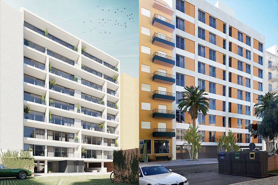 Omega Apartments - Algarve